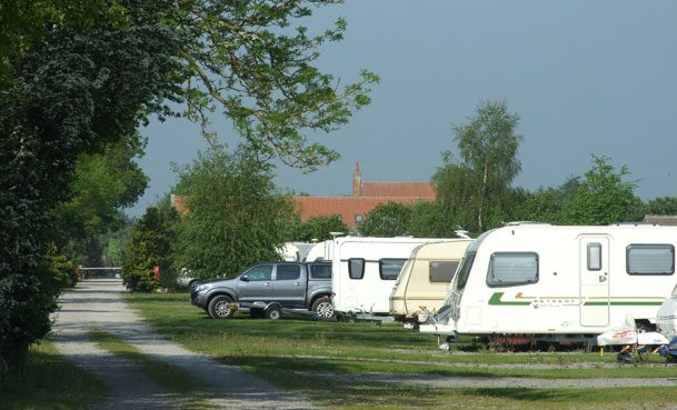 Willow House Caravan Park
